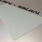 Steuerflosse für Achter aus eloxiertem Aluminium AC 17