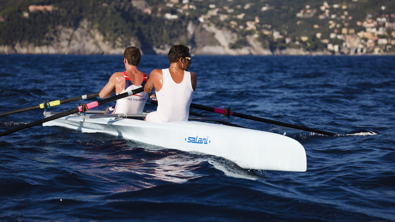 Coastal Italian Championship 2015