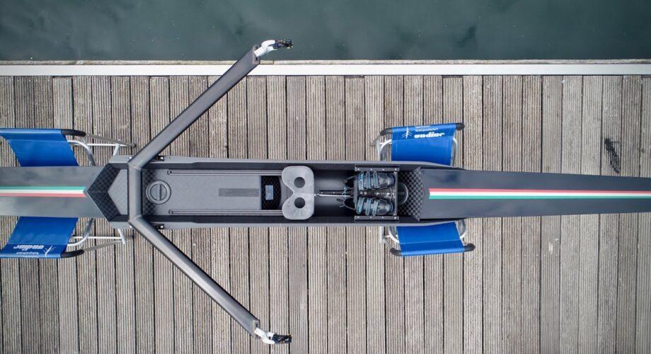 Prenota il tuo test-drive con le barche Salani in Germania